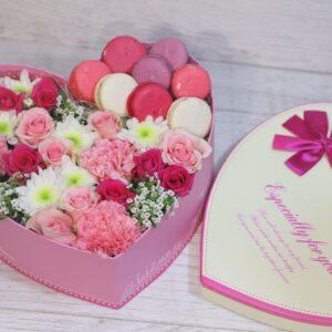 #печенье#нежнаякробка##rose #деньвлюбленных