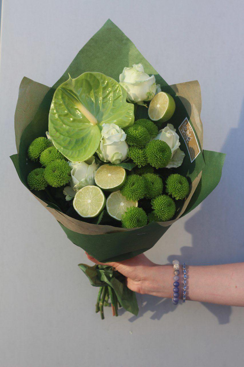 Букеты для невест из антуриума, цветы доставка полежаевская