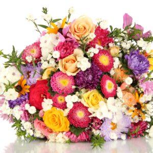 И другие цветы